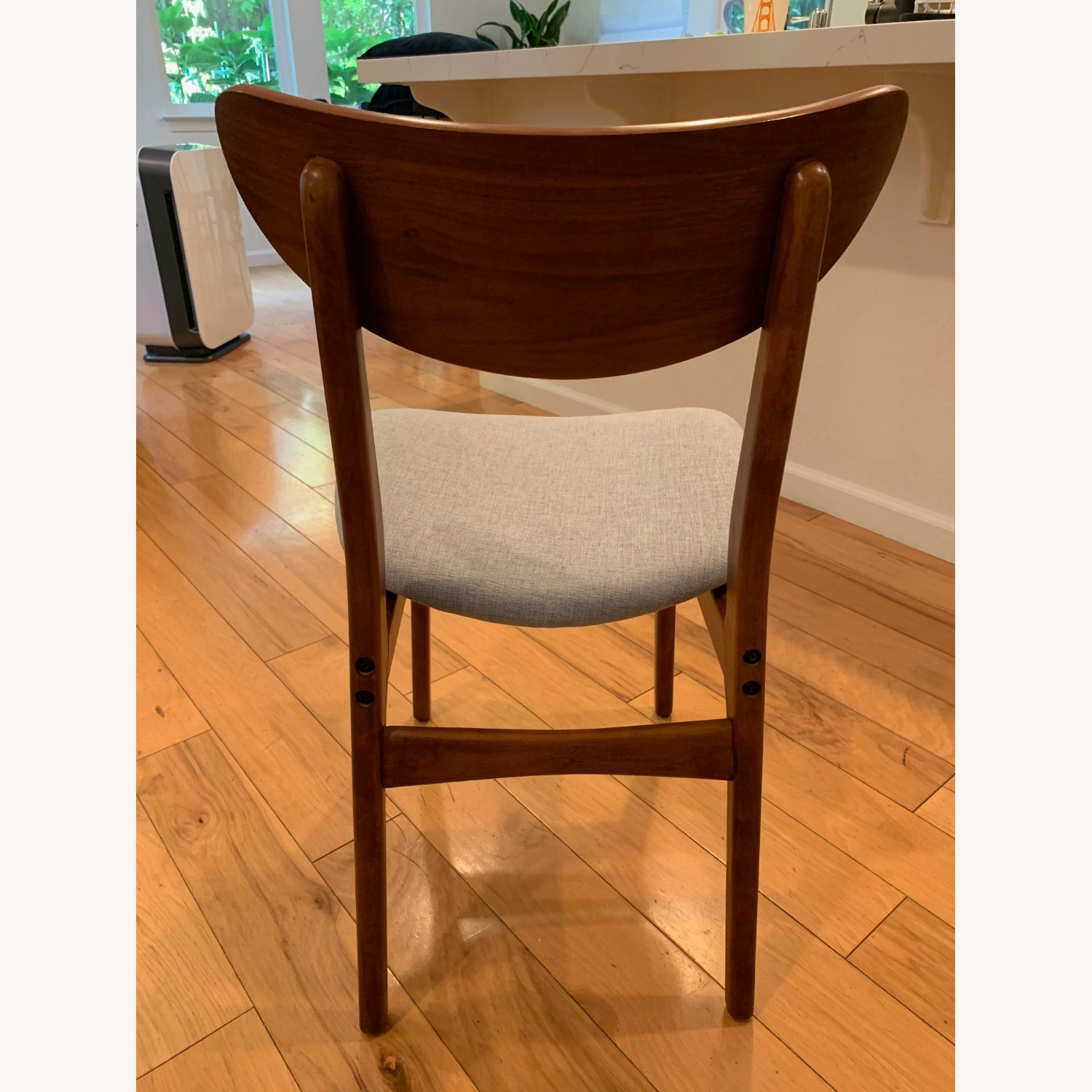 West Elm Classic Cafe Dining Chair(s) - image-3