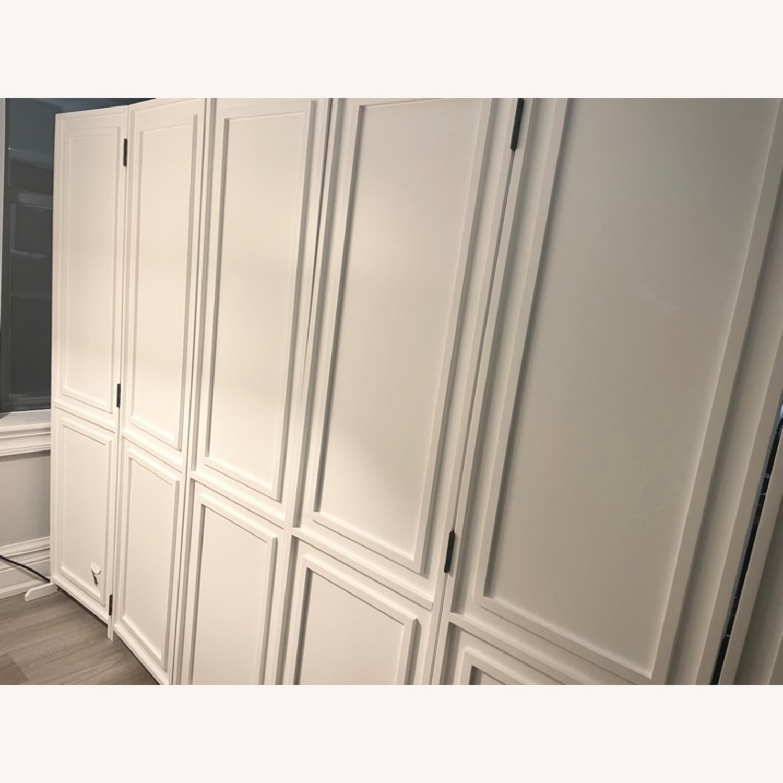 Abigail 3 Panel Room Divider (X2) - image-7