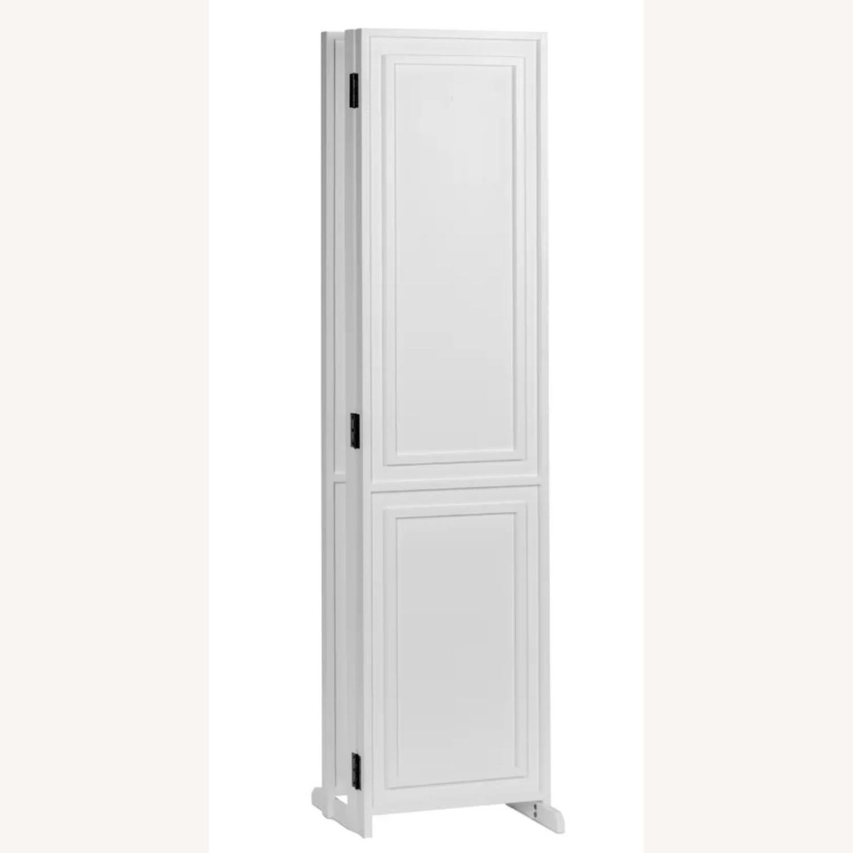 Abigail 3 Panel Room Divider (X2) - image-4
