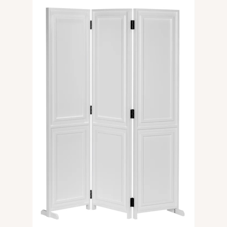 Abigail 3 Panel Room Divider (X2) - image-3