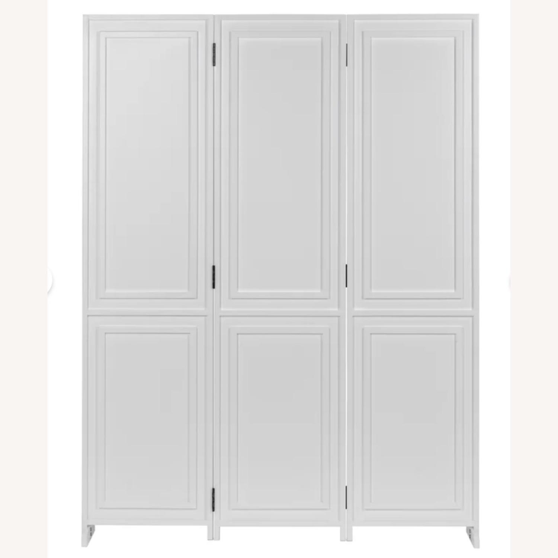Abigail 3 Panel Room Divider (X2) - image-2