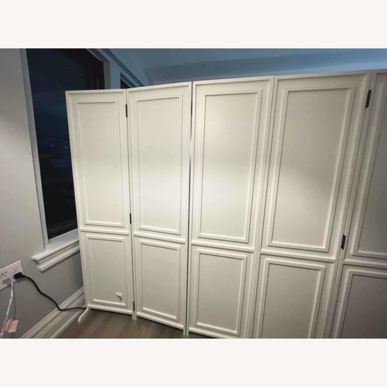 Abigail 3 Panel Room Divider (X2) - image-9