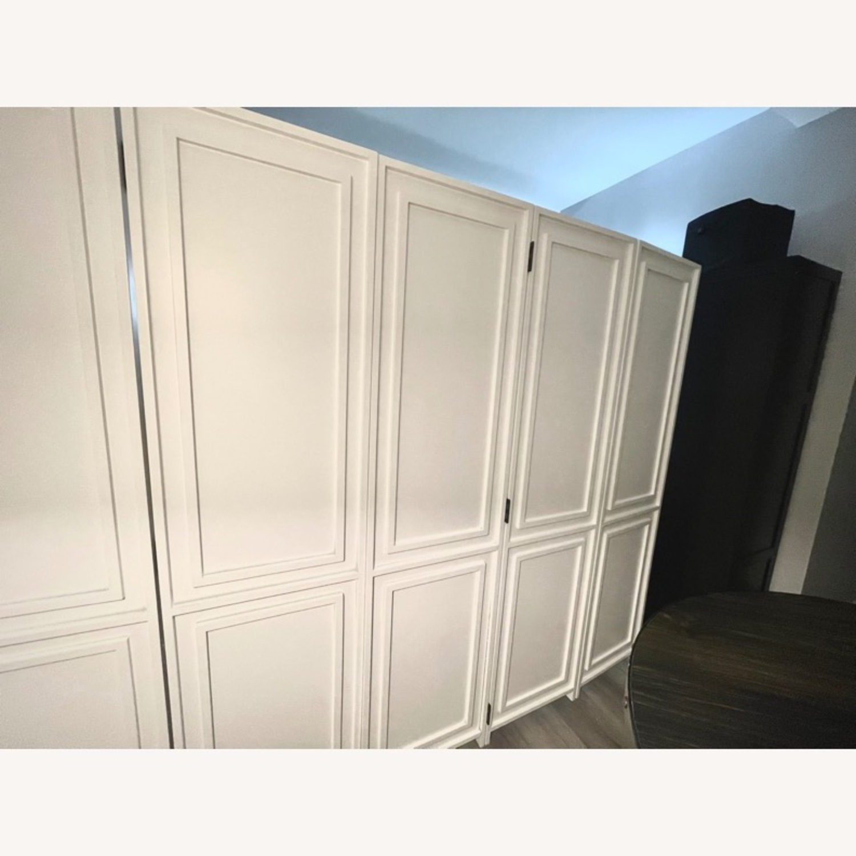 Abigail 3 Panel Room Divider (X2) - image-8