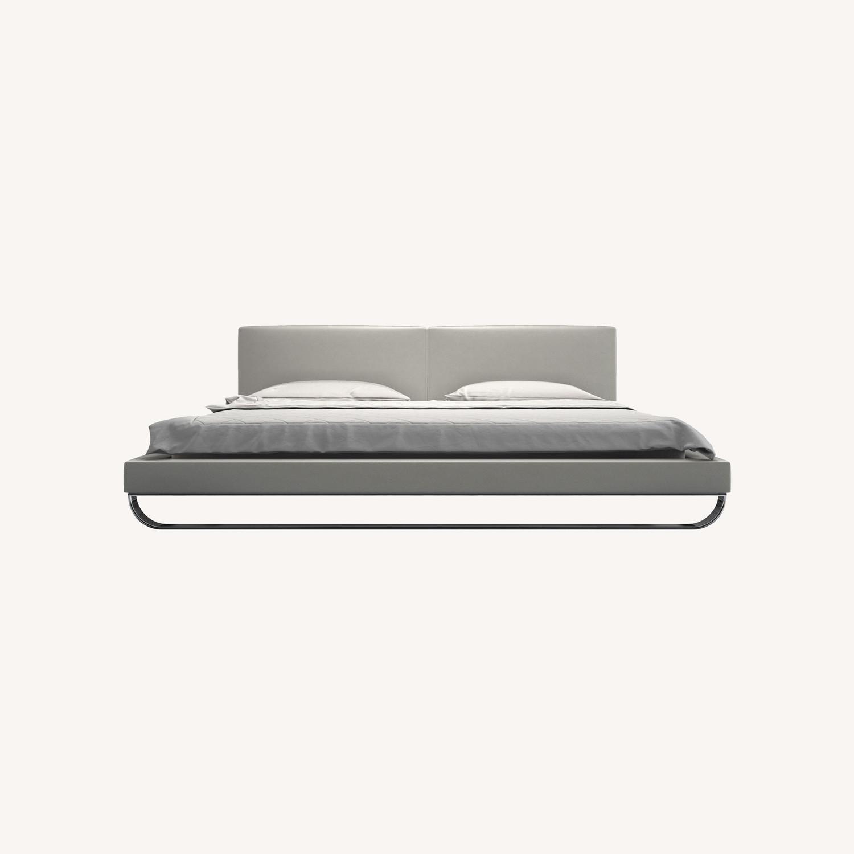 Modloft Chelsea Queen Bed - image-0