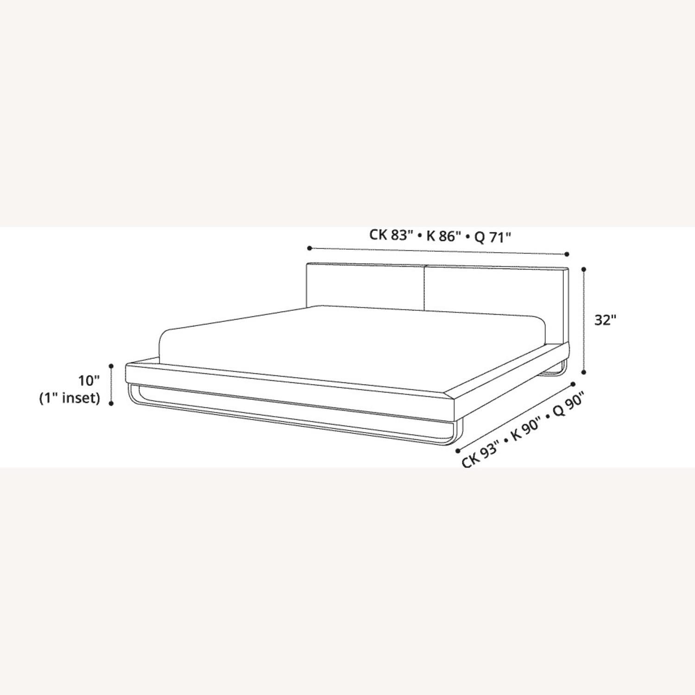 Modloft Chelsea Queen Bed - image-4