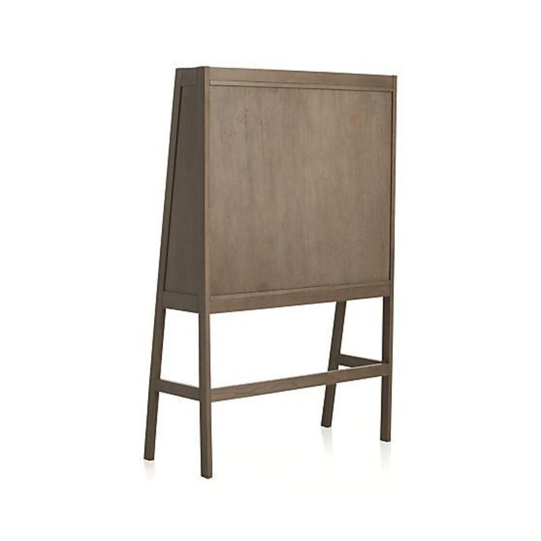 Crate & Barrel Clarke Secretary Desk - image-1