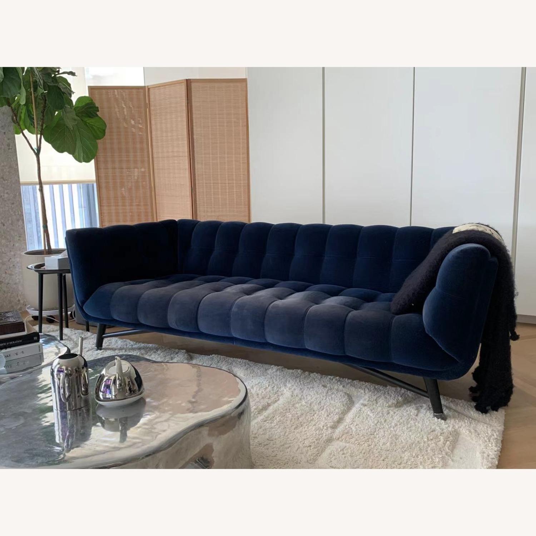 Roche Bobois Profile Large 3 Seater Sofa - image-1