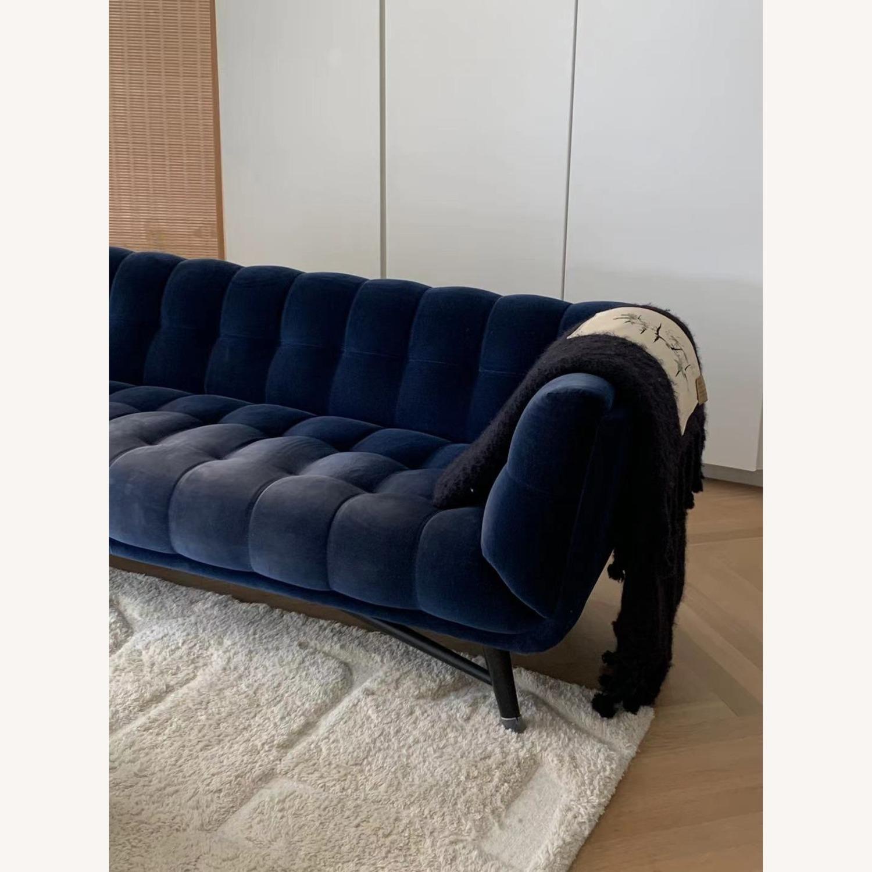 Roche Bobois Profile Large 3 Seater Sofa - image-2