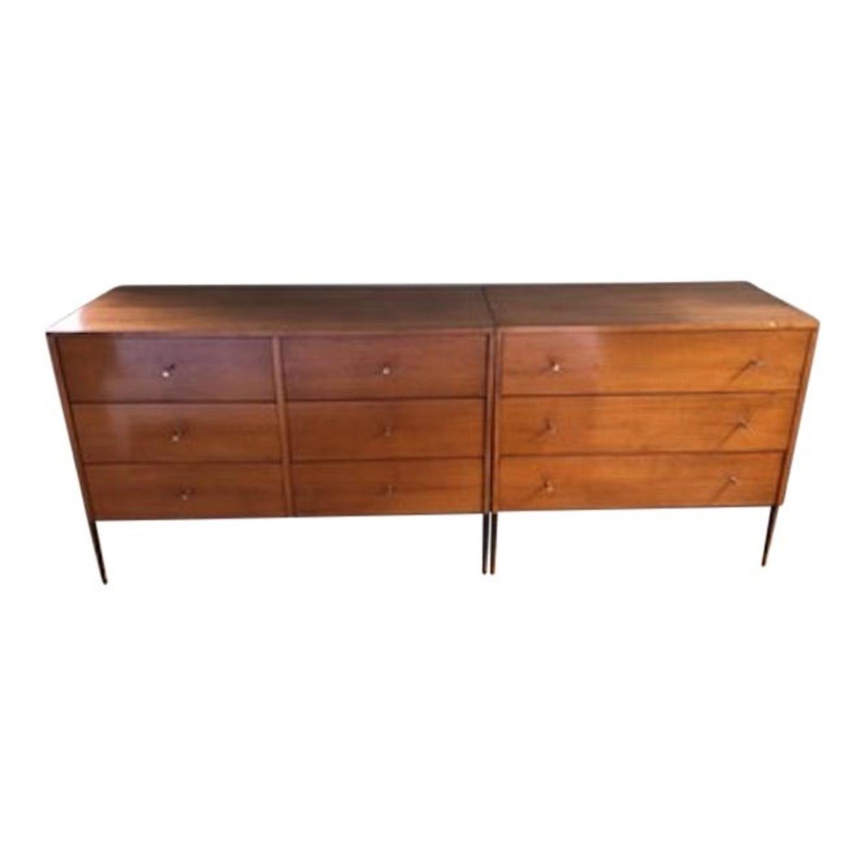 Rare Vintage Paul McCobb Dressers - image-5