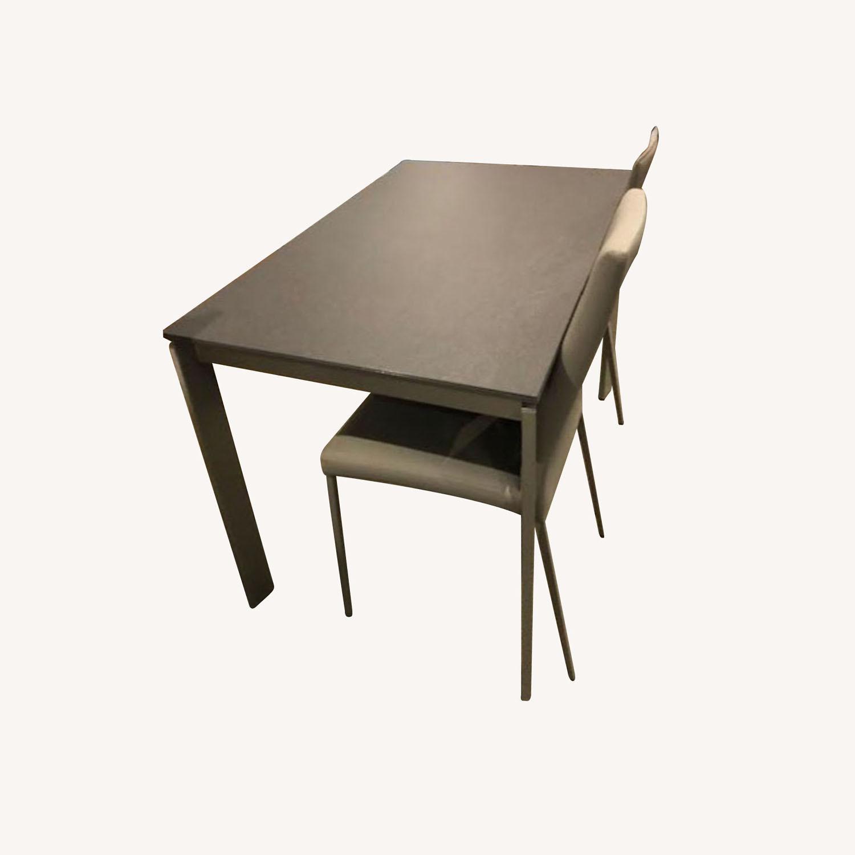 Calligaris Connubia Dining Table - image-0