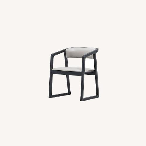 Used Camerich Ming Accent Chair for sale on AptDeco
