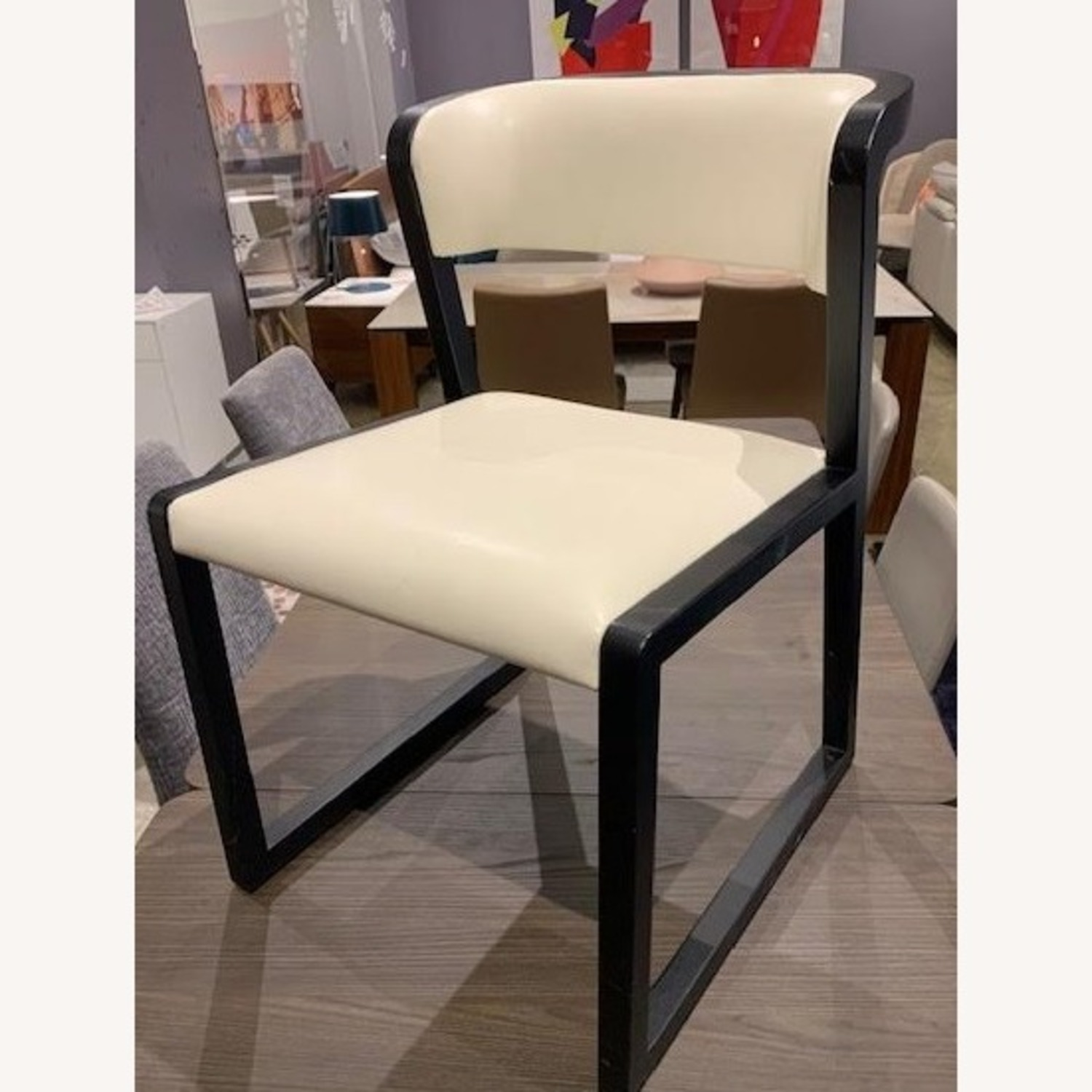 Camerich Ming Accent Chair - image-1
