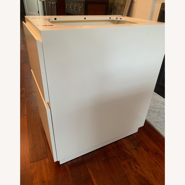 West Elm Parsons File Cabinet - image-3