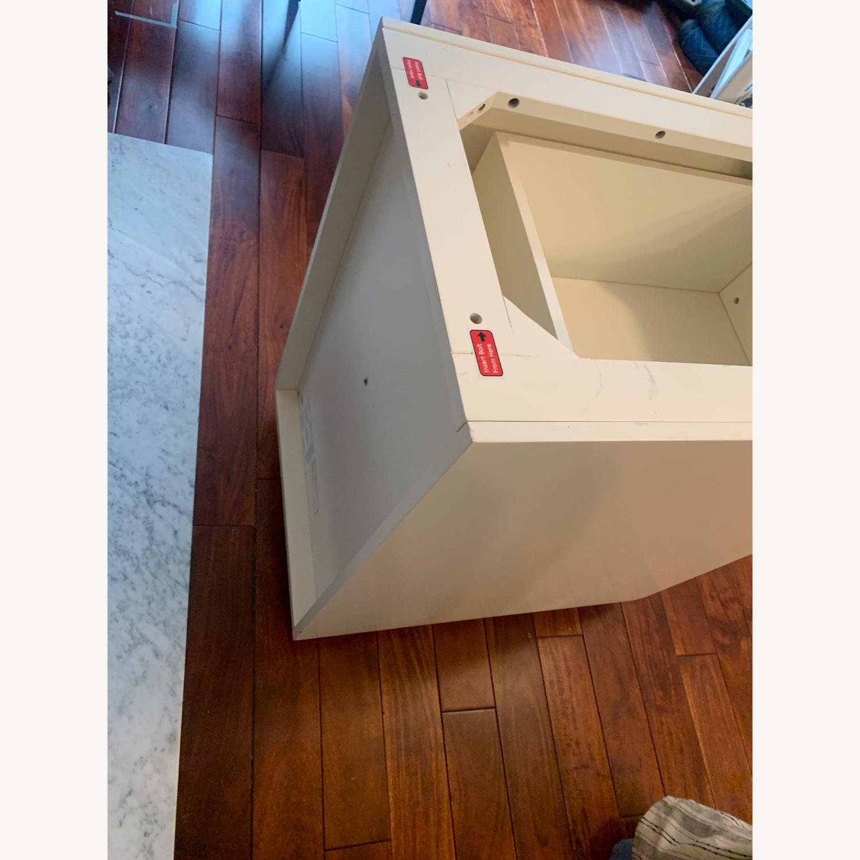West Elm Parsons File Cabinet - image-4