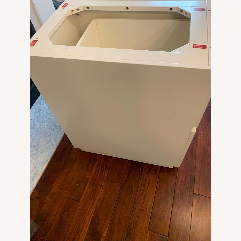 West Elm Parsons File Cabinet - image-6
