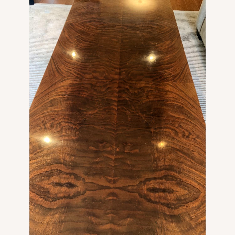 Stunning Vintage Baker / Bill Sofield Coffee Table - image-1