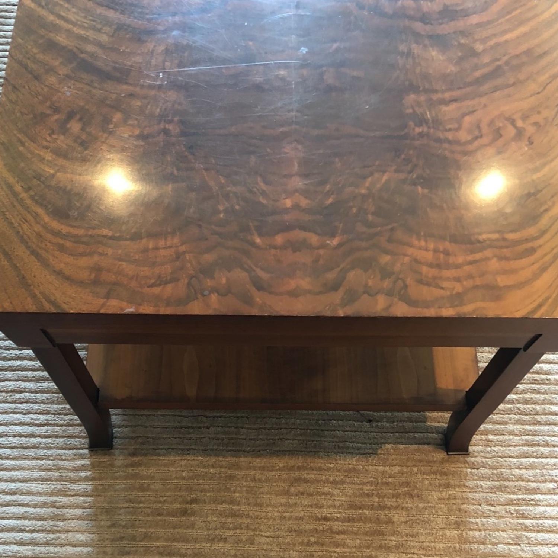 Stunning Vintage Baker / Bill Sofield Coffee Table - image-5