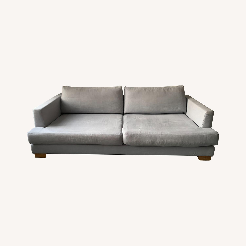 European Made Sofa - image-0