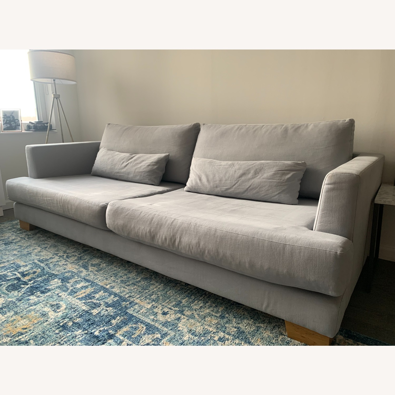 European Made Sofa - image-2