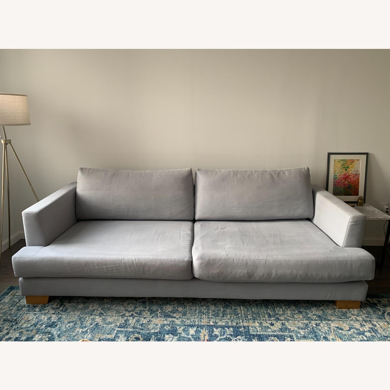 European Made Sofa - image-1