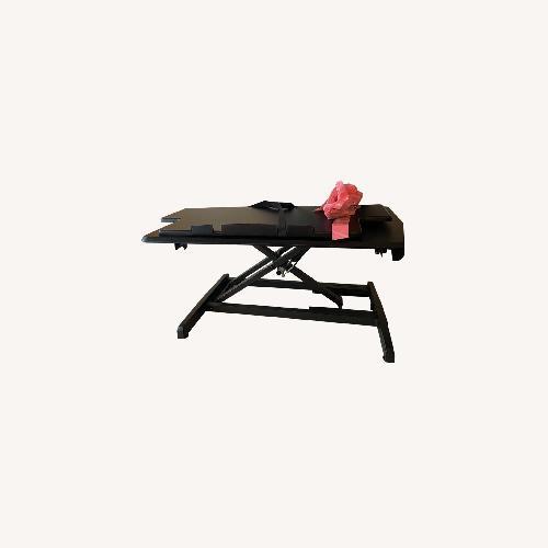 Used Seville Seville Desk Riser for sale on AptDeco