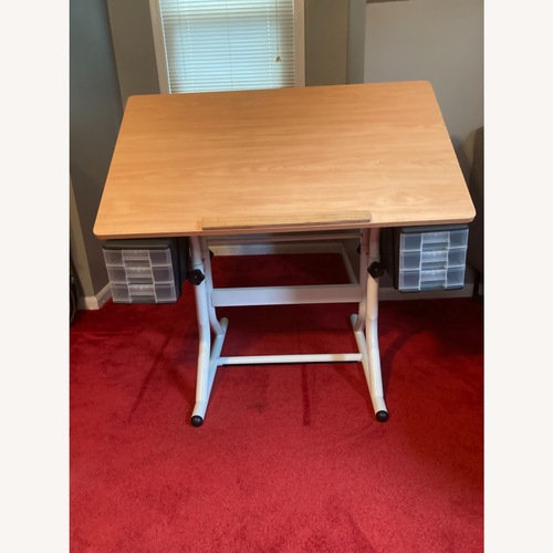 Used Alvin Craft Master Hobby Station for sale on AptDeco