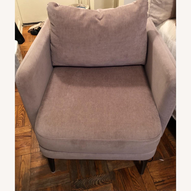 West Elm Auburn Chair - image-10