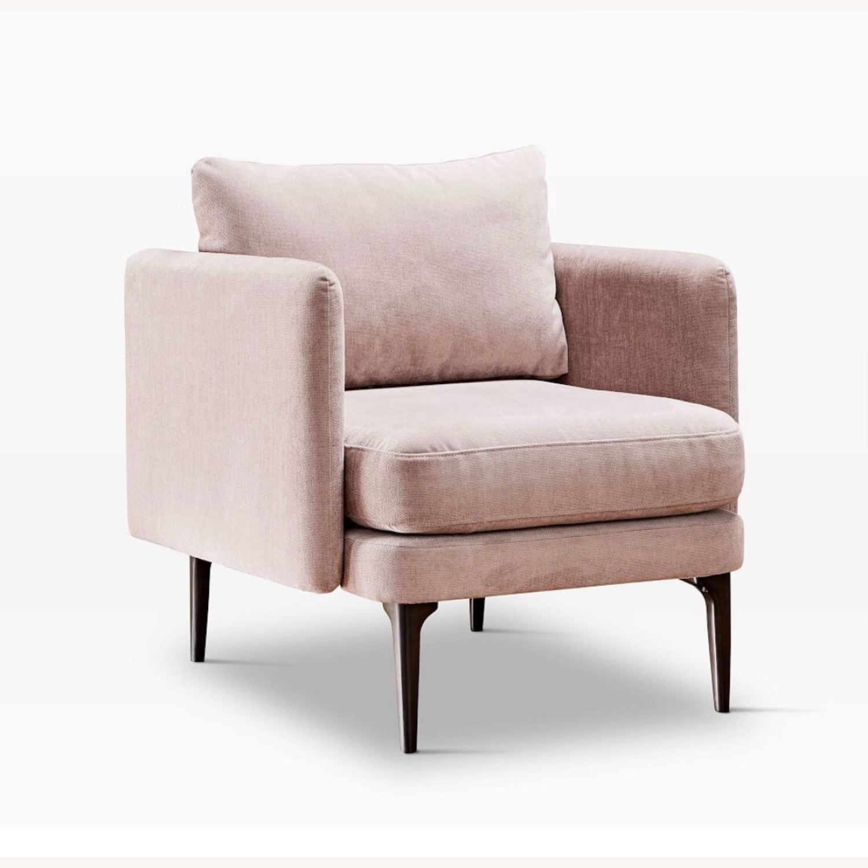 West Elm Auburn Chair - image-3
