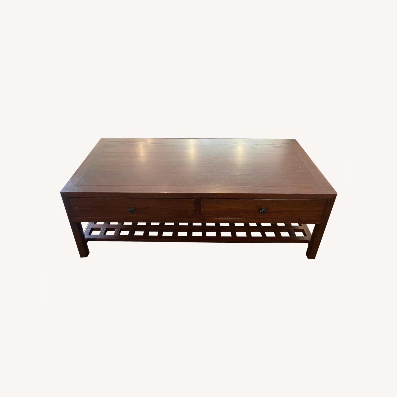Room & Board Kitaro Coffee Table - image-0