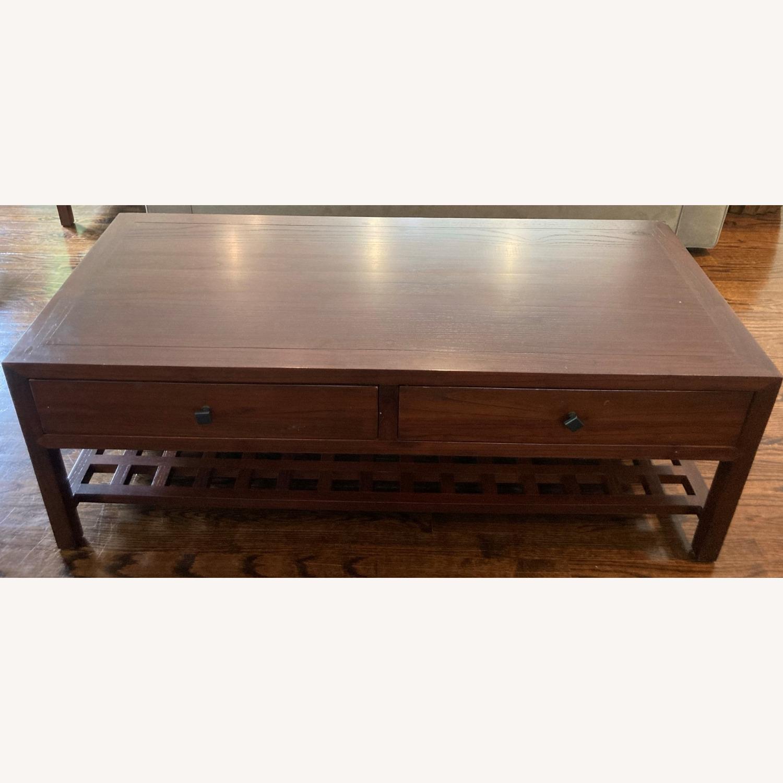 Room & Board Kitaro Coffee Table - image-2