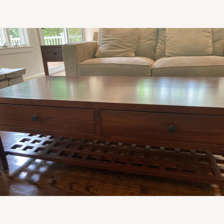 Room & Board Kitaro Coffee Table - image-5