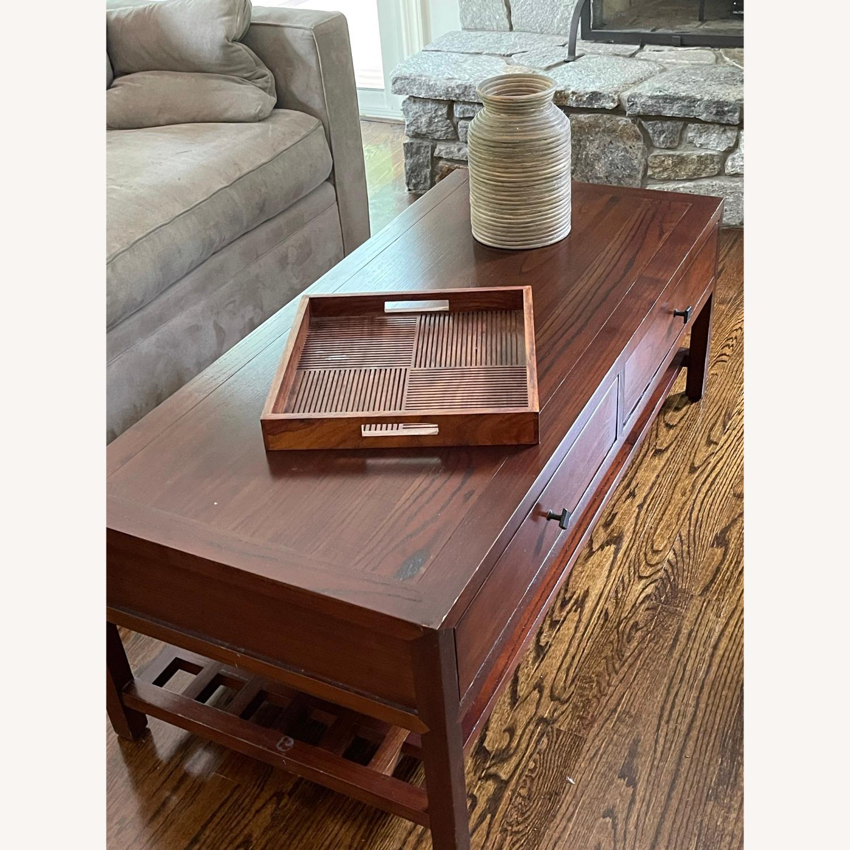 Room & Board Kitaro Coffee Table - image-6