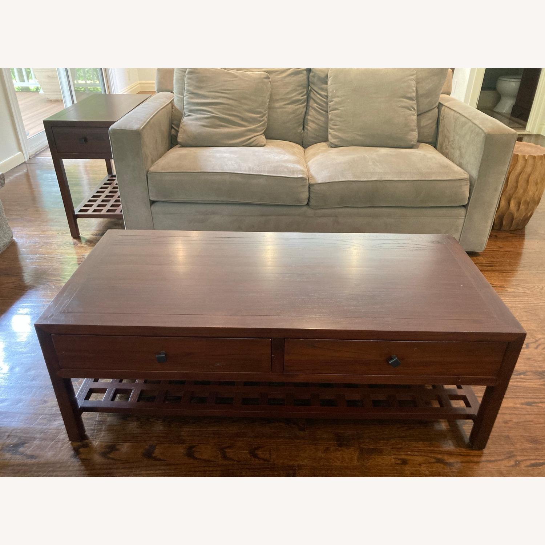 Room & Board Kitaro Coffee Table - image-1