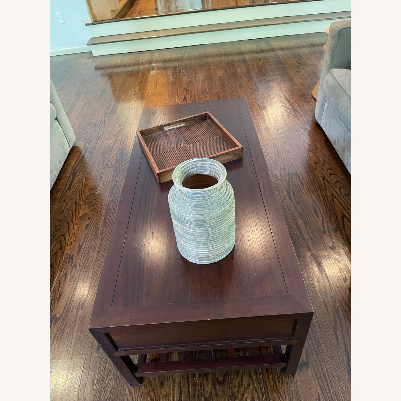 Room & Board Kitaro Coffee Table - image-3