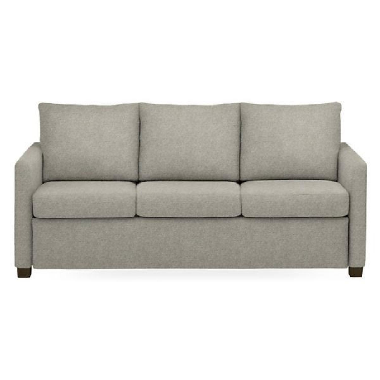 Room & Board Allston Wide Arm Sleeper Sofa - image-4