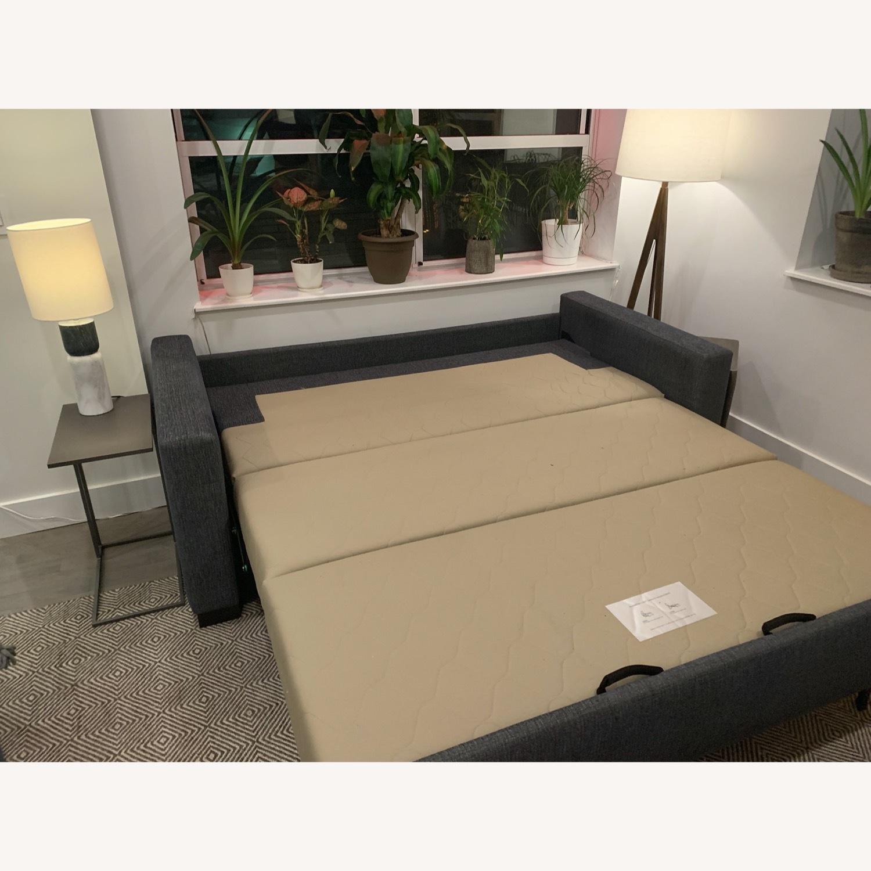 Room & Board Allston Wide Arm Sleeper Sofa - image-11