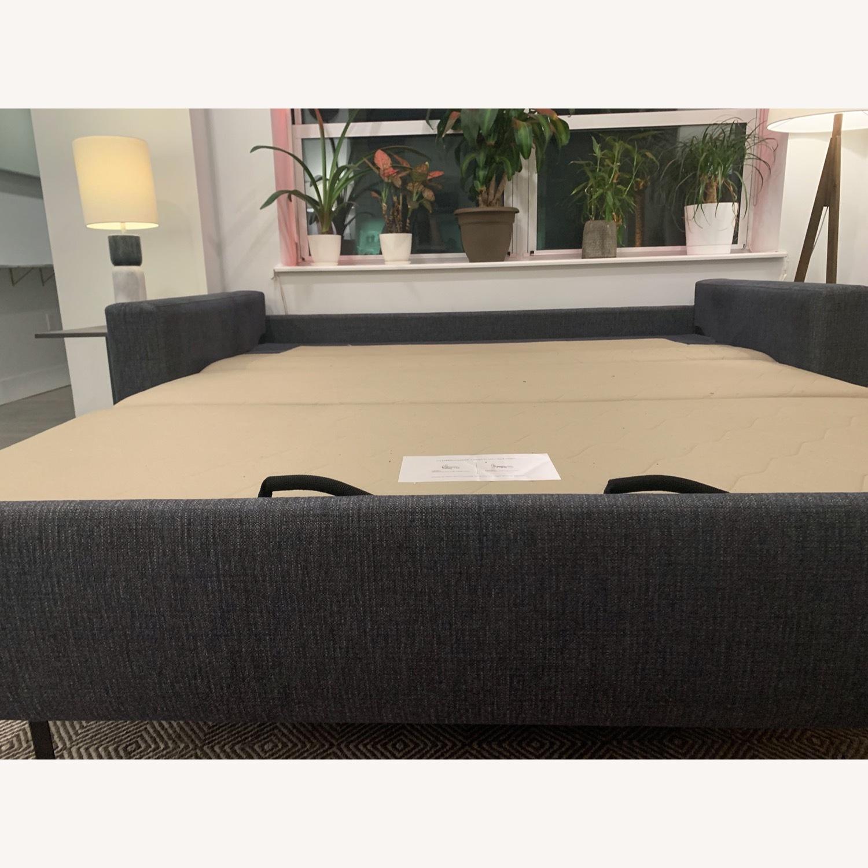Room & Board Allston Wide Arm Sleeper Sofa - image-10