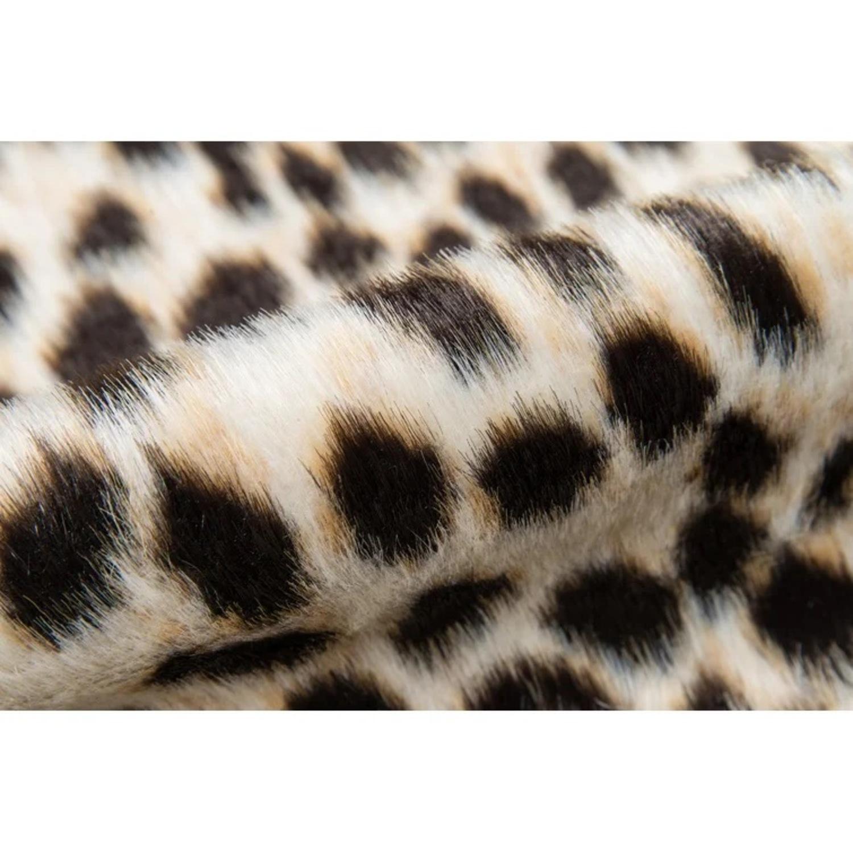 Wayfair Cheetah Faux Cowhide Rug - image-2