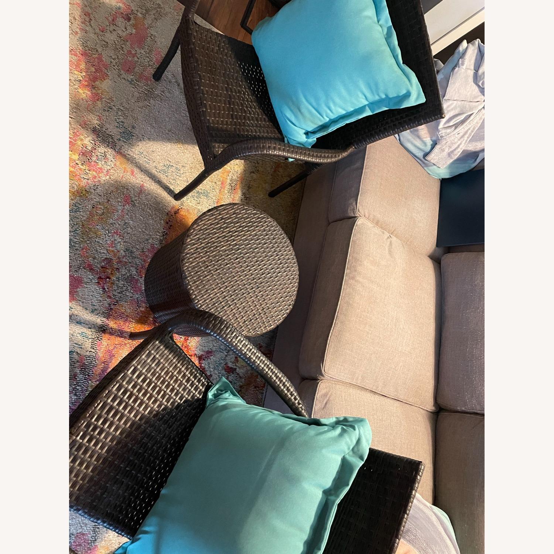 Zipcode Design 3-Piece Rattan Seat Group - image-3