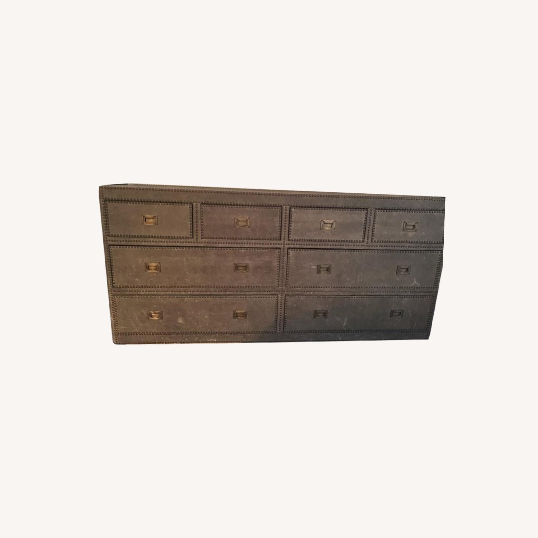 Restoration Hardware Marseilles 8-Drawer Dresser - image-0