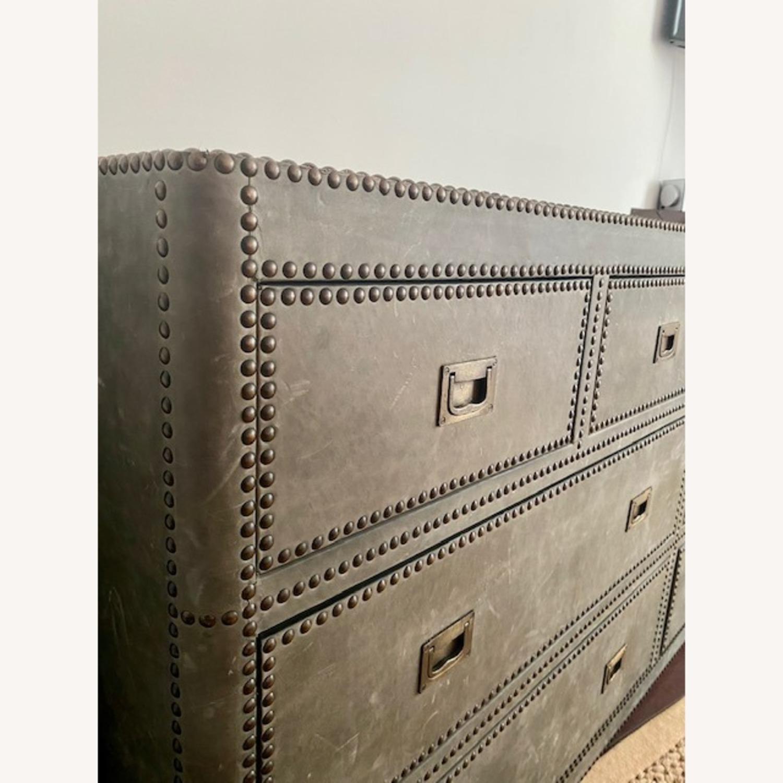 Restoration Hardware Marseilles 8-Drawer Dresser - image-2