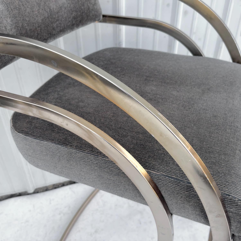 Vintage Modern Barstool by Daystrom Furniture - image-21