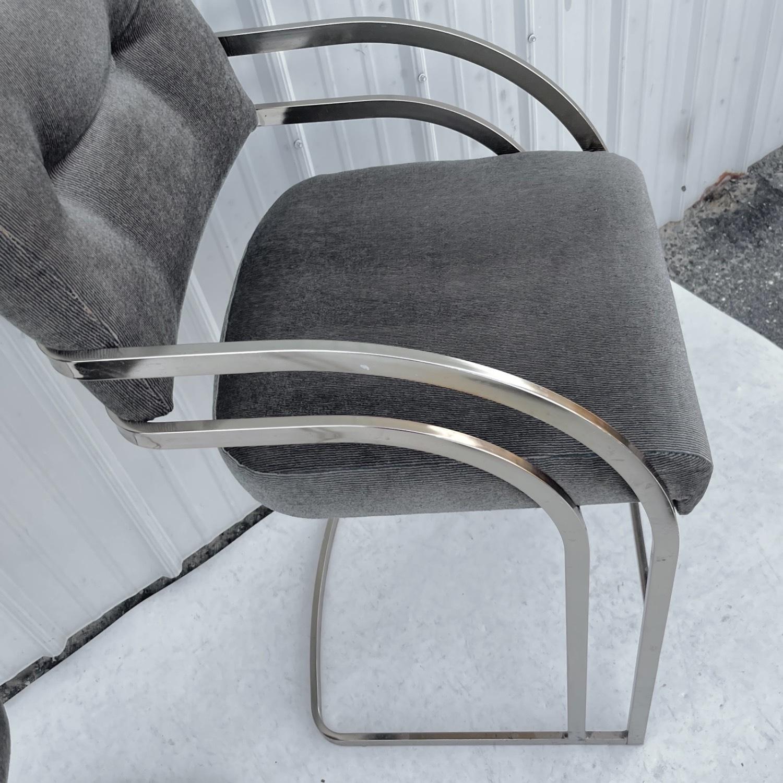 Vintage Modern Barstool by Daystrom Furniture - image-24