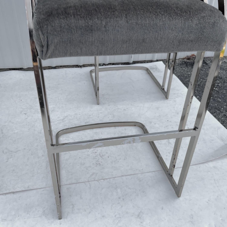 Vintage Modern Barstool by Daystrom Furniture - image-12