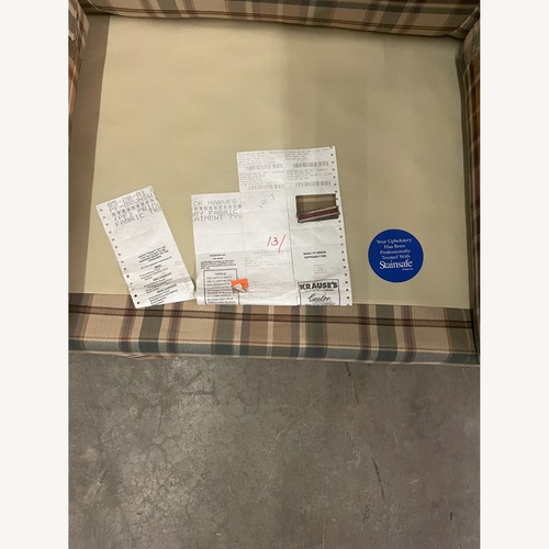 Used Castro Convertibles 3 Seater Sofa for sale on AptDeco
