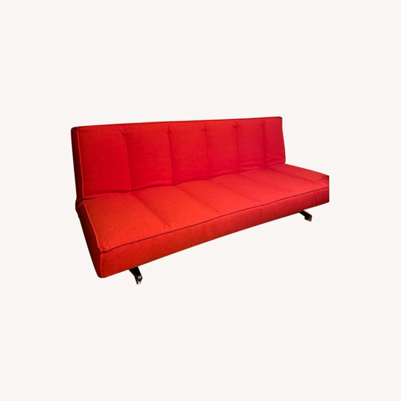 CB2 Flex Sleeper Sofa - image-6