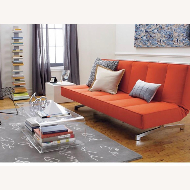 CB2 Flex Sleeper Sofa - image-5