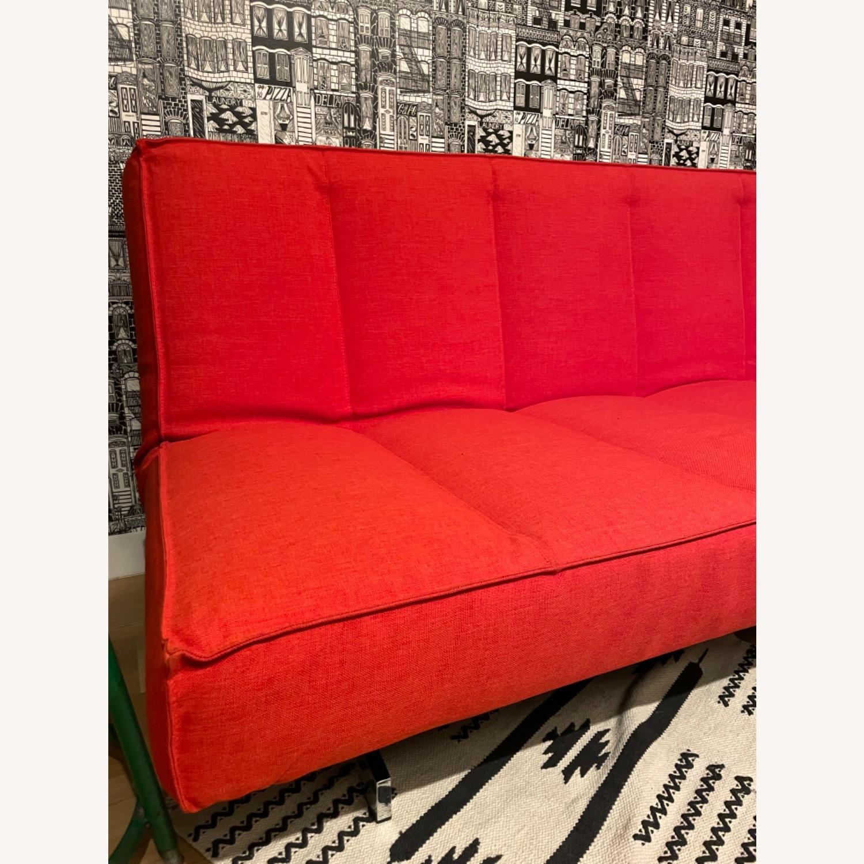 CB2 Flex Sleeper Sofa - image-2