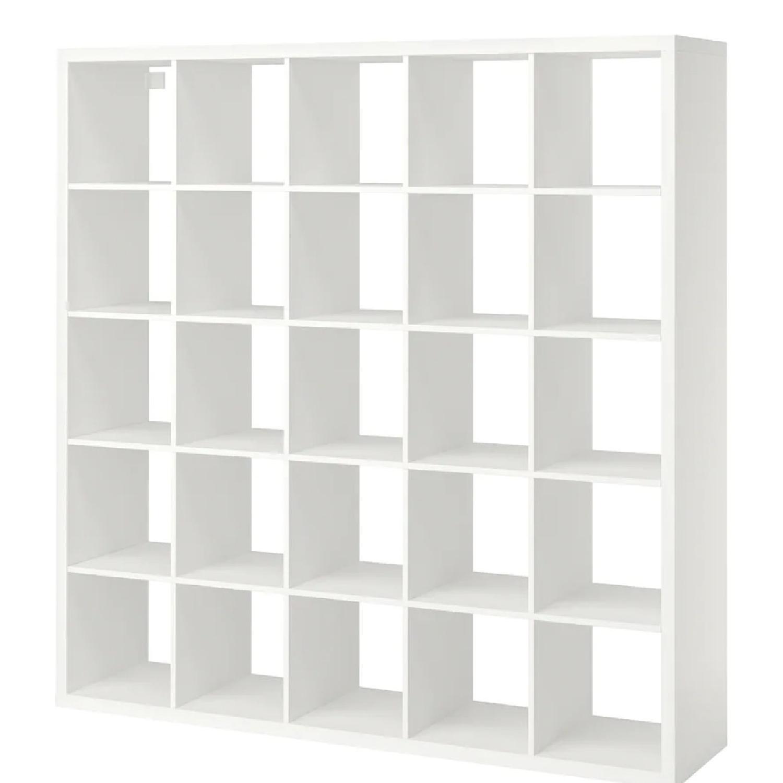 IKEA Kallax Wall Unit - image-4