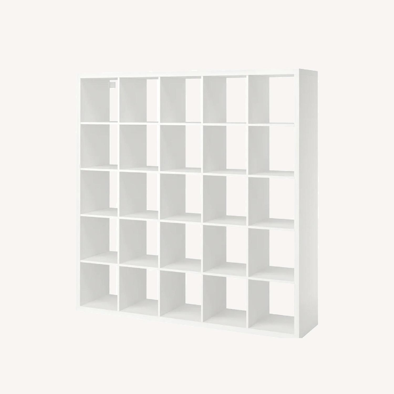 IKEA Kallax Wall Unit - image-0